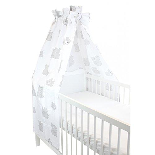 Babybett Größe