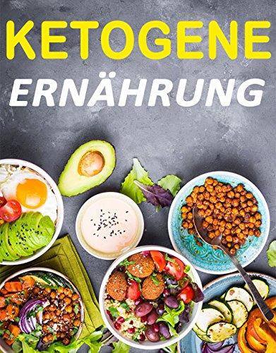 KETO BIBEL: Fat is fuel - Lifestyle statt nur Diät..