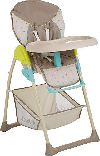 Hauck Sitn Relax Babyliege Und Hochstuhl Ab Geburt Mit Liegefunktion Mitwachsend Hohenverstellbar