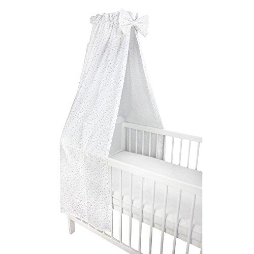 Babybett Himmel Befestigen
