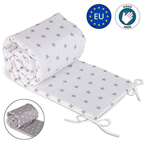 Bettumrandung Babybett Nestchen Umrandungen Babynest