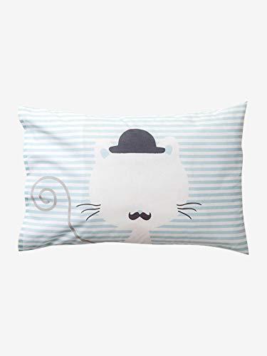 kinderkopfkissen 40 x 60 ab 1 jahre kinderkissen my first pillow bamboo kinder kissen nach. Black Bedroom Furniture Sets. Home Design Ideas